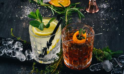 CityGames Münster: Mit einem Cocktail den JGA starten